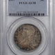 Coin World/Numismatic News Featured Coins 1915 BARBER HALF DOLLAR – PCGS F-15 ORIGINAL!