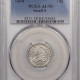 Coin World/Numismatic News Featured Coins 1818 CORONET HEAD LARGE CENT – PCGS MS-62 BN ORIGINAL LUSTER, CAC APPROVED!