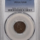 Indian 1870 INDIAN HEAD CENT – PCGS XF-40