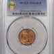 New Certified Coins 1905 INDIAN CENT – PCGS MS-64 RB PRETTY & PREMIUM QUALITY!