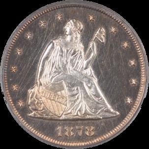 Twenty Cent Pieces