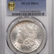 New Certified Coins 1917 BUFFALO NICKEL – PCGS MS-65, PQ! LOOKS MS-66!