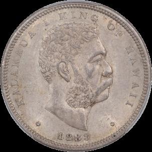 Hawaii/U.S. Territory Coins