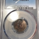 CAC Approved Coins 1880 PROOF INDIAN CENT – PCGS PR-64RB, PRETTY & PQ! LOOKS GEM! CAC APPROVED!