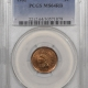 New Certified Coins 1903 INDIAN CENT – PCGS MS-64 BN