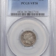 New Certified Coins 1904 BARBER DIME – PCGS XF-40