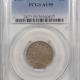 Liberty Nickels 1904 LIBERTY NICKEL – PCGS AU-50