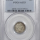 New Certified Coins 1914 BUFFALO NICKEL – PCGS MS-64 PREMIUM QUALITY & CAC APPROVED!