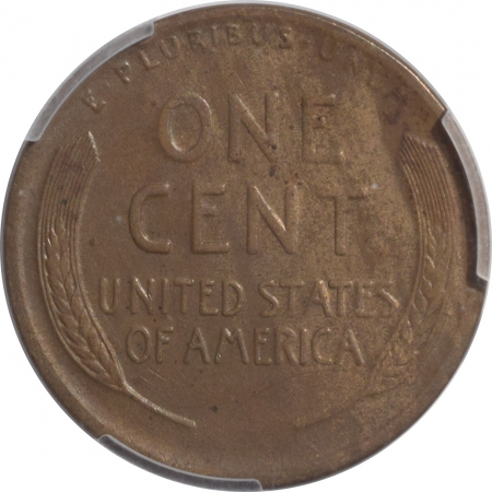 New Certified Coins 1912-D LINCOLN CENT PCGS AU-55