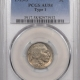 New Certified Coins 1913-D BUFFALO NICKEL TY I – PCGS XF-45
