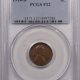 New Certified Coins 1914-S LINCOLN CENT – PCGS XF-40