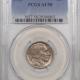 New Certified Coins 1914-S BUFFALO NICKEL – PCGS F-15, NICE!