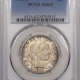 New Certified Coins 1943-S MERCURY DIME – NGC MS-65 FB