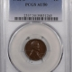 Lincoln Cents (Wheat) 1941 LINCOLN CENT – PCGS MS-66 RB, REALLY PRETTY!