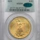 New Certified Coins 1928 $20 SAINT GAUDENS GOLD DOUBLE EAGLE PCGS MS-65, SUPER FRESH GEM GREAT SKIN!