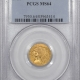 Coin World/Numismatic News Featured Coins 1926 $2.50 INDIAN HEAD GOLD – PCGS MS-64