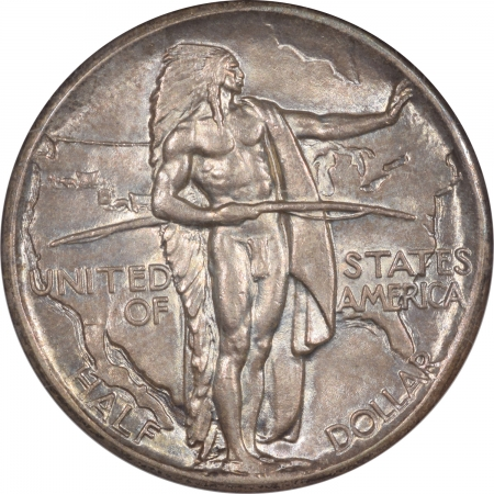 New Certified Coins 1926 OREGON COMMEMORATIVE HALF DOLLAR – ANACS MS-64 ORIGINAL & PREMIUM QUALITY!