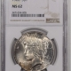 Gold 1916 $1 MCKINLEY GOLD COMMEMORATIVE – PCGS MS-64