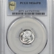 New Certified Coins 1914 BARBER DIME PCGS MS-65 CAC, BLAST WHITE & PQ!