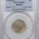New Certified Coins 1938-D BUFFALO NICKEL – PCGS MS-66, PREMIUM QUALITY!