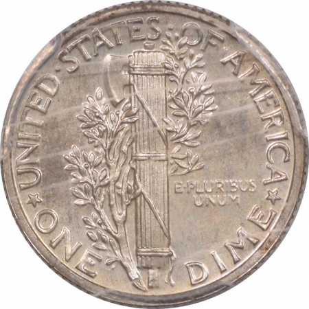 Coin World/Numismatic News Featured Coins 1939 PROOF MERCURY DIME – PCGS PR-67 PREMIUM QUALITY LOOKS PERFECT CAC APPROVED!