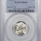 New Certified Coins 1938-S JEFFERSON NICKEL – PCGS MS-66, PREMIUM QUALITY!