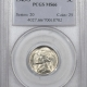 New Certified Coins 1945-S JEFFERSON NICKEL – PCGS MS-66