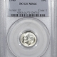 New Certified Coins 1946-D ROOSEVELT DIME – PCGS MS-66 WHITE!