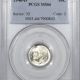 Roosevelt Dimes 1946 ROOSEVELT DIME – PCGS MS-66 WHITE!