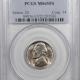 Jefferson Nickels 1948-D JEFFERSON NICKEL – PCGS MS-66