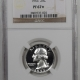 New Certified Coins 1956 PROOF WASHINGTON QUARTER – NGC PF-69 STAR LOOKS CAM!