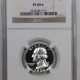 New Certified Coins 1953 PROOF WASHINGTON QUARTER – NGC PF-67 STAR LOOKS CAM!