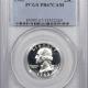 New Certified Coins 1964 PROOF WASHINGTON QUARTER – PCGS PR-67 CAM