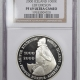 World Certified Coins 2009 CANADA $5 SILVER VANCOUVER 2010 OLYMPICS NGC MS-69