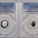 New Certified Coins 1908-S INDIAN CENT – PCGS MS-65 RB NEARLY RED!