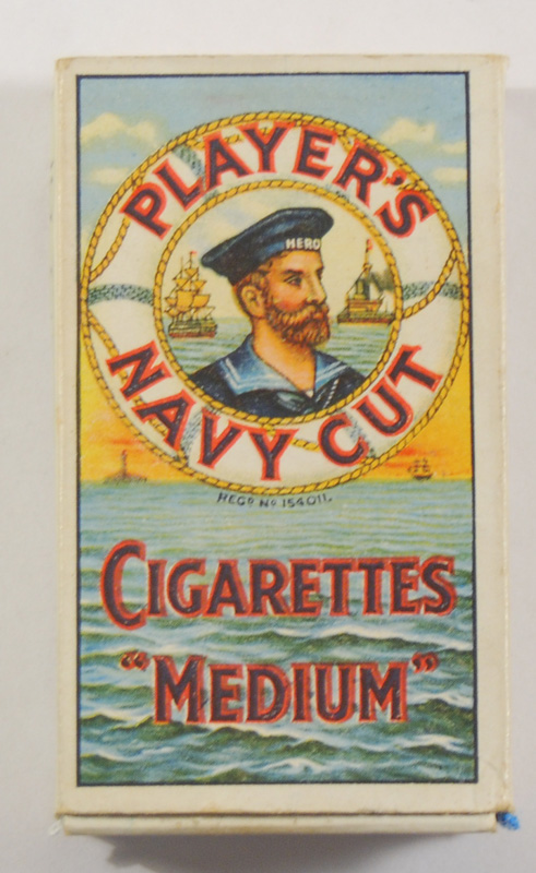 Other Collectibles 1936 PLAYERS NAVY CUT CIGARETTES MOTOR CARS TOBACCO CARDS 48 W/ ORIG BOX VG-MINT