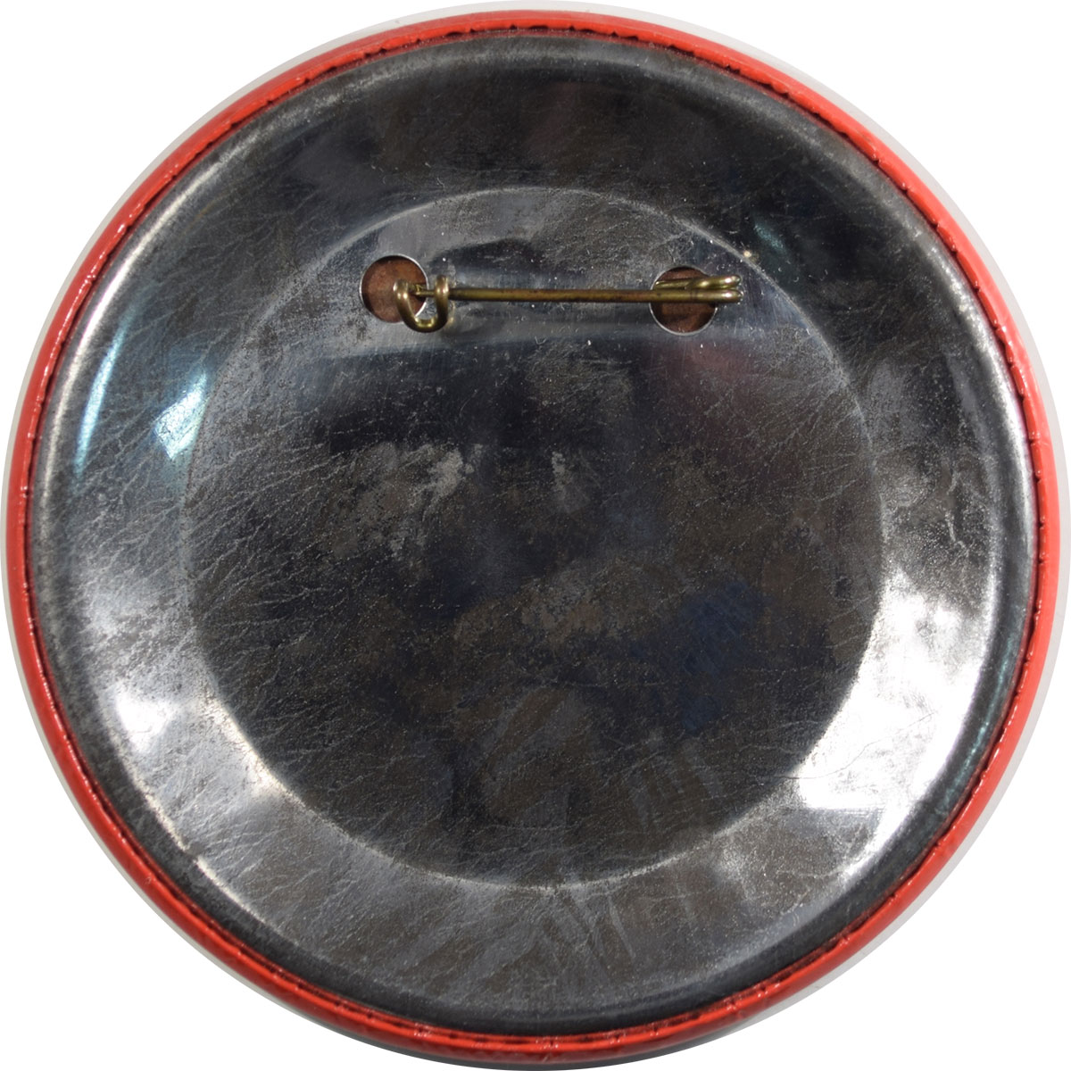 Other Collectibles 1956 4″ STEVENSON-KEFAUVER JUGATE CAMPAIGN BUTTON; SCARCE VARIETY near-MINT