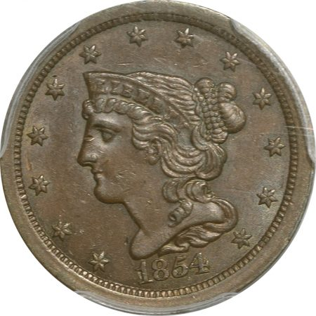 1854-HalfCent-PCGS-MS62BN-869-2
