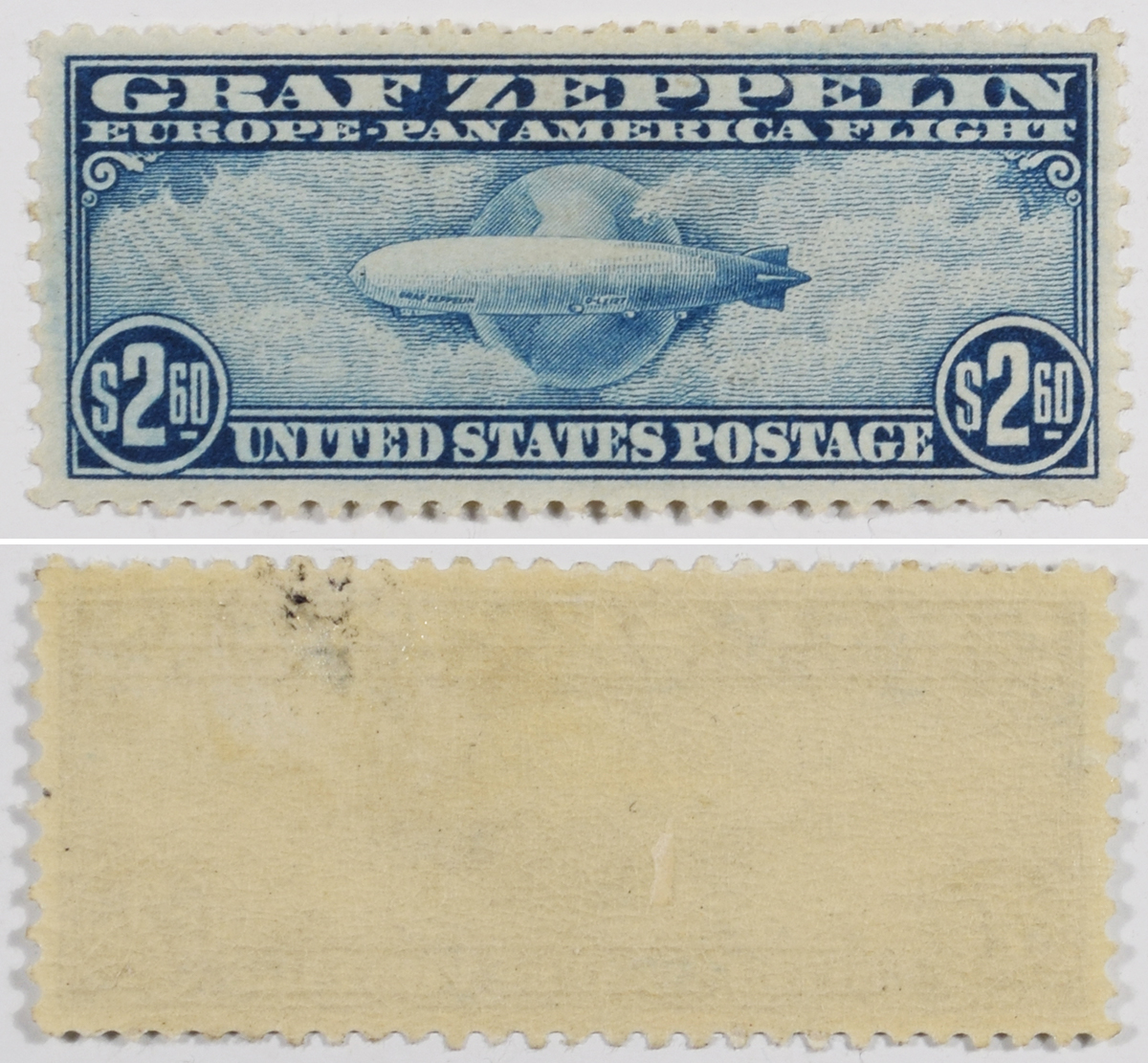 C-13 TO C-15 GRAF ZEPPELIN SET (3), MOG, H, $1 30 IS CHOICE-A GREAT PRICED  SET!