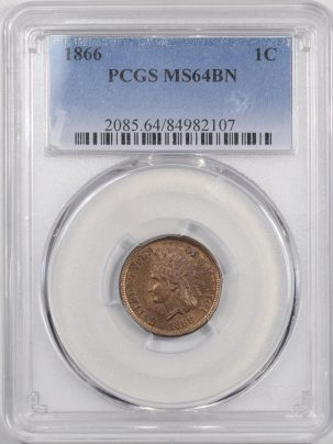 1866-1C-PCGS-MS64BN-107-1