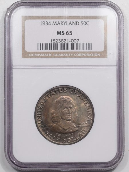 1934-MARYLAND50C-NGC-MS65-007-1