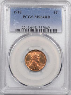 1918-1C-PCGS-MS64RB-069-1