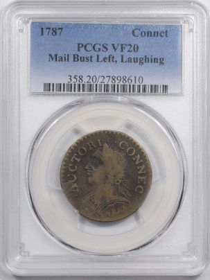 1787-CONNCT-MAILBUSTLEFT-LAUGHING-PCGS-VF20-610-1