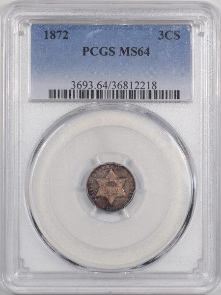 1872-3CS-PCGS-MS64-218-1