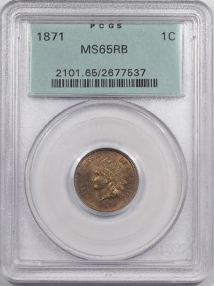 1871-1C-PCGS-MS65RB-537-1