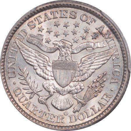 1893o-25C-PCGS-AU58-902-3