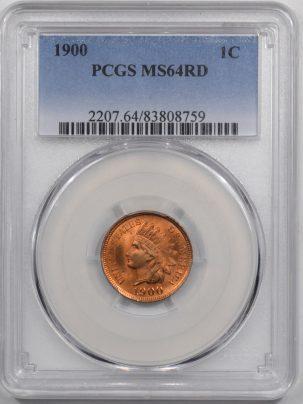 1900-1C-PCGS-MS64RD-759-1