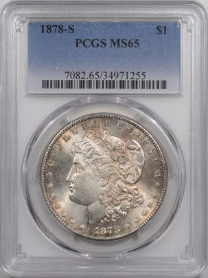 1878s-1-PCGS-MS65-255-1