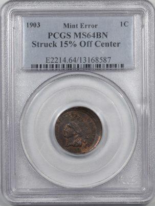 1903-1C-PCGS-MS64BN-587-1