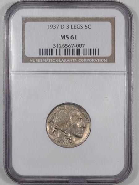 1937d-3LEGS-5C-NGC-MS61-007-1